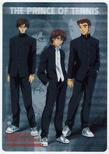 Prince of Tennis  Syusuke Fuji, Kunimitsu Tezuka Takashi Kawamura Pencil Board