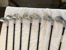 Honma TW-X tour world forged irons(5-11) Tour graphite KBS TGI 70
