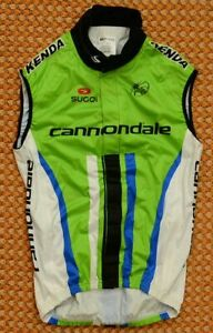 Cannondale, Team Issue Vest by Sugoi, Adult Small, 2