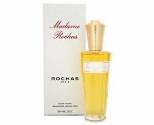 Madame Rochas Eau de Toilette 100ml