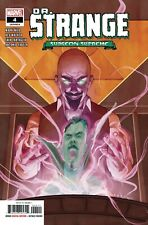 DR STRANGE SURGEON SUPREME | MARVEL COMICS | Select Option | #1, 2, 4