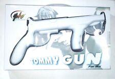 Yobo Wii Shooting Game Gun for Nintendo Wii U / Wii Remote and Nunchuck Control