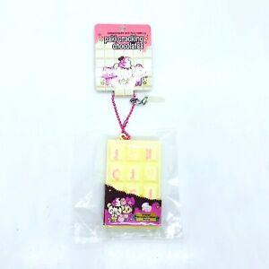 Puni Maru Creamiicandy Squishy Mini Chocolate Yummiibear Marshmellii Squeeze NEW