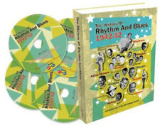 Various Artists : The History of Rhythm and Blues 1942-1952 - Volume 2 CD
