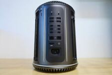 2013 Mac Pro 2.7GHz 12 Core/64GB/1TB/FirePro D500 APPLE CERTIFIED REFURBISHED