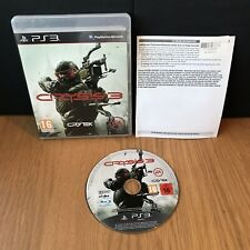 Crysis 3 (PS3 Sony PlayStation 3)