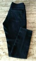 👖Levis® Pull On Skinny Jeans Dark Wash - Pockets -  Stretch ~ Size 6 ~  10/16