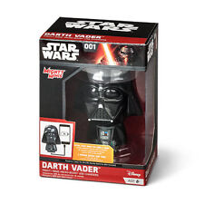 Star Wars MIGHTY MINIS Micro Boost USB Charger - DARTH VADER (NEW)