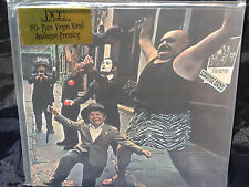 The Doors Strange Days Sealed Vinyl Record Lp Album USA DCC LPZ 2045 1992 #0403