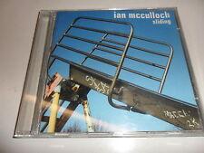CD  Mcculloch  Ian - Sliding