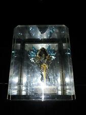 Blizzcon 2011 - Diablo 3 Mini Tyrael Statue + Display Case