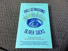 Hallucinations by Oliver Sacks (2013, Paperback) Brand New Free Shipping!