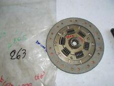 DISCO FRIZIONE FIAT 1500 CABRIO CABRIOLET D205 10 CAVE  CLUTCH DISC