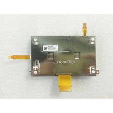 5 inch LQ050T5DG02 with touch Car Navigation LCD screen display Modules