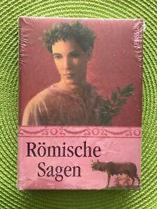 (as) - Römische Sagen - Ensslin - neu - originalverpackt