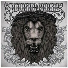 Young Guns - All Our Kings Are Dead [New CD] Germany - Import