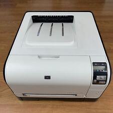 HP LaserJet Pro CP1525NW Color Workgroup Laser Printer