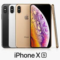 IPHONE XS 64GB Y 256GB, ENVIOS DESDE ESPAÑA, GARANTIA