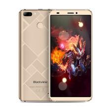 5.7'' Blackview S6 HD Fingerabdruck Smartphone 2+16GB Handy 2-SIM 4180mAh WIFI