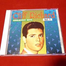 CLIFF RICHARD Greatest Hits Volume 1 CD 552012 Carnaby