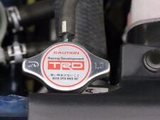 NEW Toyota TRD Racing Radiator Cap 1.3kg/cm 15mm SUPRA CELICA XB tC CAMRY xA xB