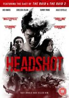 Nuevo Headshot DVD