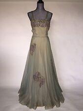 Original By Rudolf 1950's Dress