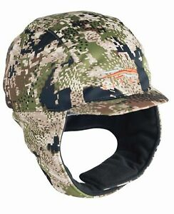 Sitka Gear Kamchatka Hat OPTIFADE SUBALPINE 90236-SA GORE WINDSTOPPER OSFA
