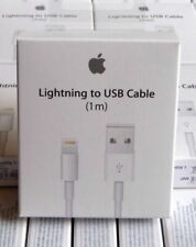 Original Quality Apple USB Cable for iPhone 5s/6s/6+/7/7+/8/X/XR/XS N50