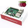 Raspberry Pi 3 Model B 1.2GHz 1GB RAM Quad Core WiFi & Bluetooth 4.1 64bit CPU