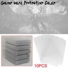 Protector Boy 10PCS Protective Case Cartridge Box for Nintendo N64 Game Card