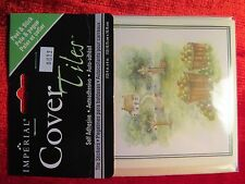 IMPERIAL Self Adhesive Cover Tiles COTTAGE