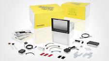 Porsche 986 996 Touch Display High Resolution Navigation Plus Genuine In Stock! (Fits: Porsche)