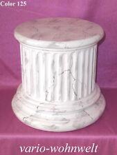 Säule Säulen Sockel Lampe Figur Skulptur Büste Statue 1055 /Material : Kunstharz