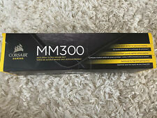 NEW CORSAIR GAMING MM300 MEDIUM ANTI FRAY CLOTH MOUSE MAT