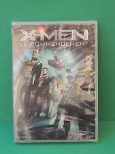 DVD - X-Men : Le Commencement - PAL 2 NEUF