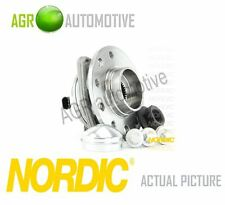 NORDIC FRONT WHEEL BEARING KIT OE QUALITY REPLACE NHB0308
