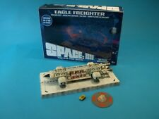 "Space 1999 Eagle Freighter 12"" Die Cast Set 1: Breakaway Sixteen 12 ! Last One !"
