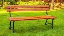 NEW Wooden Garden Royal Bench