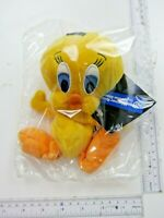 TWEETY BIRD- WARNER BROS STUDIO STORE PLUSH LOONEY TUNED STUFFED  ANIMAL NWT.