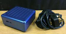 ASrock Beebox-S Intel 3865U 7th Gen - DDR4 M.2 - Dual 4K HDMI - USB 3.0 Type C