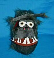 Despicable Me Minion Mayhem Plush Gru's Dog Universal Studios Plush