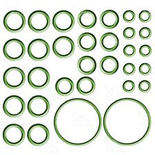 A/C System O-Ring and Gasket Seal Kit FS For Acura CL CSX MDX Honda Pilot S2000