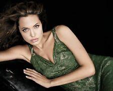 Jolie, Angelina (16303) 8x10 Photo