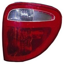 Fits 04 05 06 07 Dodge Caravan Taillight Passenger NEW Town & Country Grand