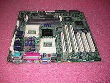 Intel STL2 Dual Socket 370 Server Motherboard w/VRM & LAN