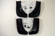 GENUINE VAUXHALL ASTRA K ESTATE / SPORT TOURER FRONT & REAR MUD FLAPS GUARDS NEW