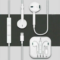 For Apple iPhone 7/8/X Lightning Headphones EarPhones Handsfree Bluetooth, beats