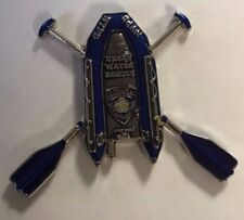 NYPD Police Department City of New York Urban Water Rescue Blue
