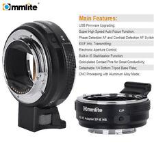 Commlite CM-EF-E HS AF Canon EF/EF-S Lens to Sony E-Mount